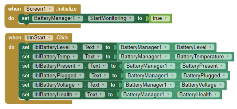 BatteryManager   App Inventor 2 – Learn to Code (Learn2c org)